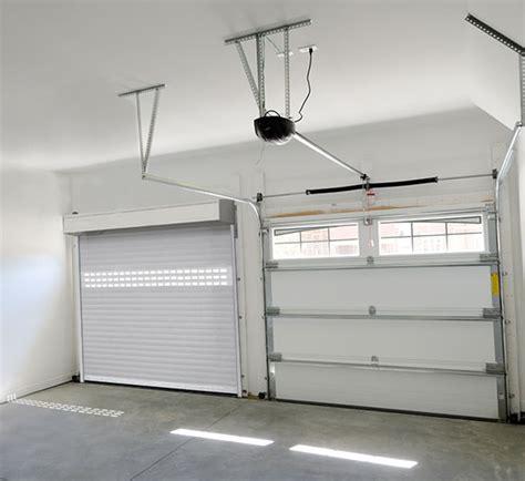 serrande sezionali per garage serrande avvolgibili coibentate per garage conegliano