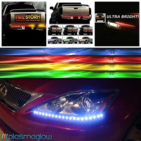 custom led lights for cars custom automotive lighting buy neon and led glow