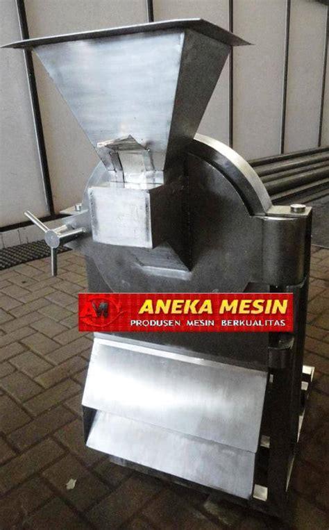 Jual Mesin Penggiling Ikan Kering mesin penggiling kopi