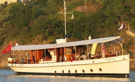 boat loans hsbc 1930 custom wayfoong power boat for sale www yachtworld