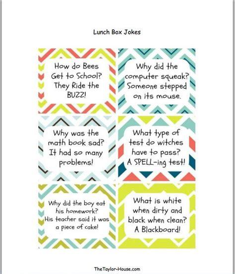 back to school lunch box jokes notes happiness is homemade best 20 children jokes ideas on pinterest smart meme