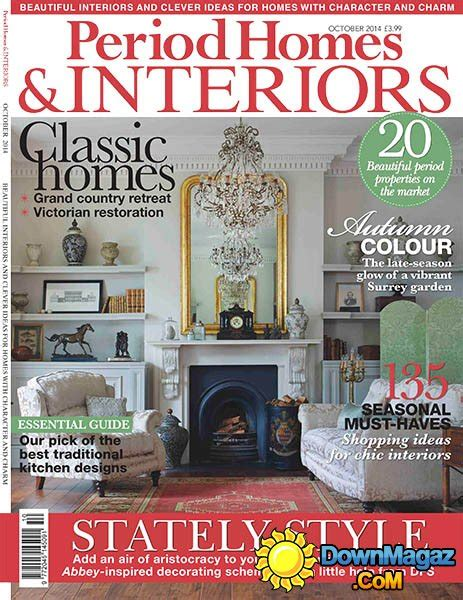 country homes interiors magazine february 2014 187 download pdf magazines magazines commumity period homes interiors magazine 28 images period homes