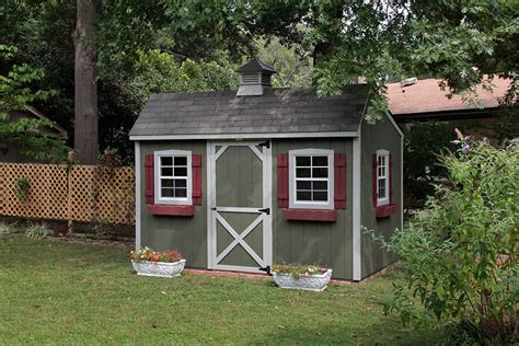 Storage Sheds Ideas by Storage Shed Ideas From Russellville Ky Backyard Shed