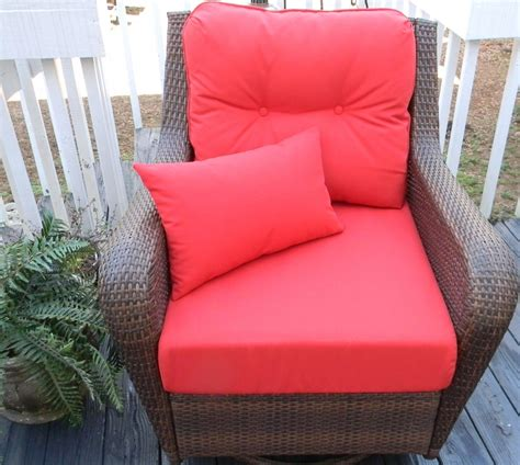 deep seating outdoor deep seating replacement cushions for outdoor furniture
