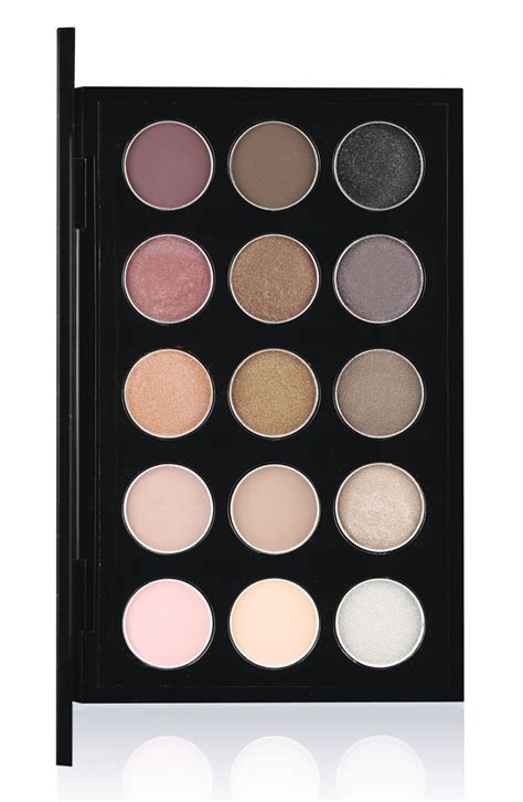 Eyeshadow X15 Cool Neutral mac eyeshadow x 15 palettes for 2014 musings of a muse