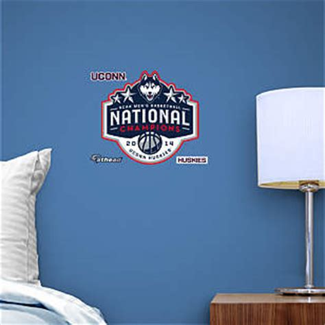 Uconn Co Op Mba Shop by Small Uconn Huskies 2014 Ncaa S Basketball Chion