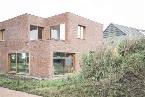 modern brick homes modern red brick homes modern red brick
