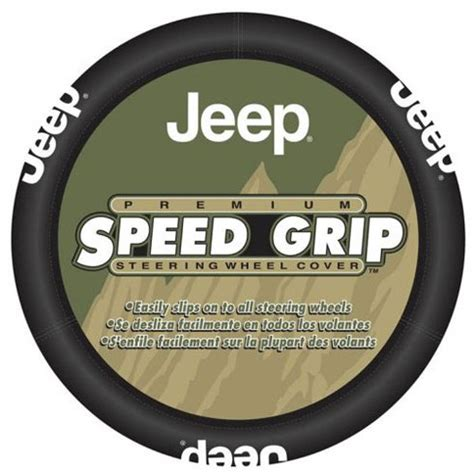 Jeep Wheel Cover Historical Jeep On Your Steering Wheel Cover Officially
