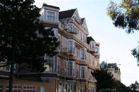 haunted houses in california san francisco s queen anne hotel haunted houses in california popsugar home photo 8