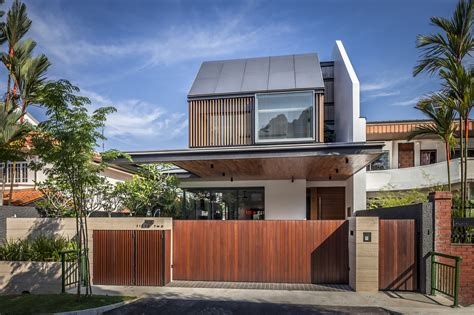 home design 8x16 far sight house wallflower architecture design archdaily
