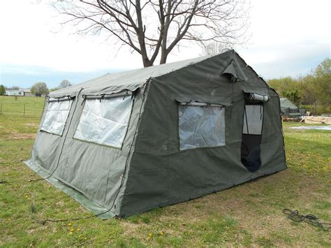 Army Canvas canvas army tents