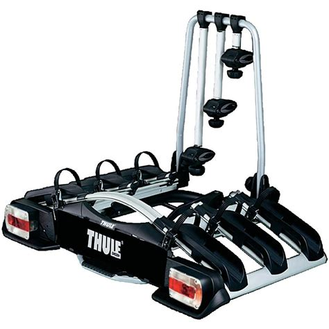 Thule G2 Bike Rack by Thule Euroway G2 3 Bike Carrier