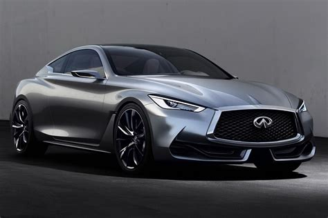 2017 Infiniti Q60 Coupe Release Date Price Redesign Specs