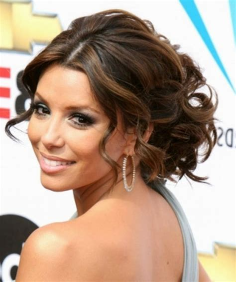 Wedding Hairstyles For Medium Length Wavy Hair by Medium Length Hairstyles For Wedding Hairstyle For