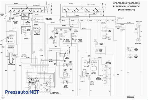 deere 4100 wiring diagram best of radiantmoons me