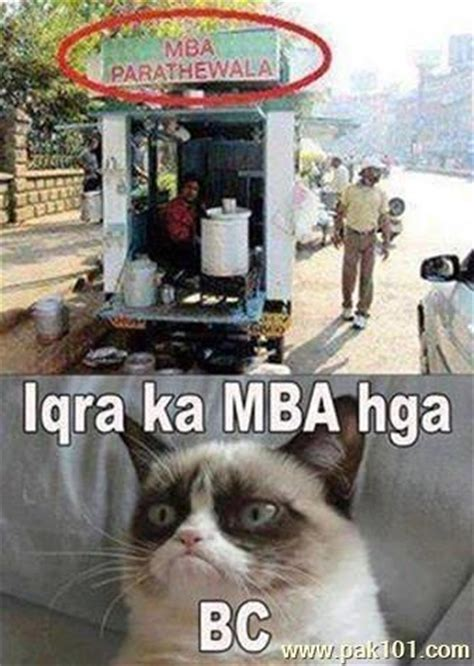 Mba Jokes Images by Picture Mba Paratha Pak101