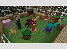 Primitive Mobs | Minecraft Mods Mods For Minecraft