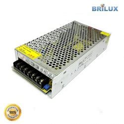 Brilux Led Smd 5050 Mata Besar Outdoor Color Rgb E9 distributor produk elektronik mitra glodok electric terpercaya