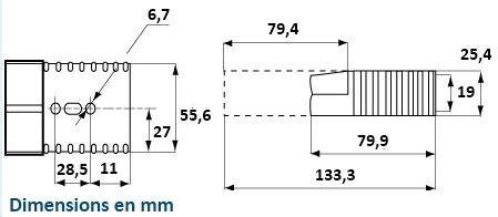 Prise Et Interrupteur 3937 by Connecteur De Batterie 35 Mm 178