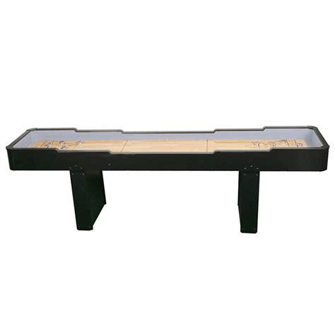 12 shuffleboard table 12 imperial premier shuffleboard table shuffleboard