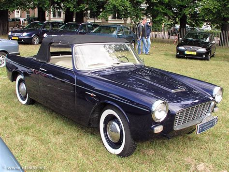 Lancia Appia Convertible Lancia Appia Convertible Photos And Comments Www