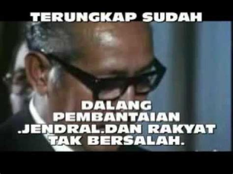 soeharto bukan pahlawan eksklusif g30s kisah seram marinir mau selamatkan soekarno dari tahanan soeharto doovi