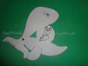 Jonah And The Whale Crafts For Older Kids - jonah and the whale commotion from the ocean of life