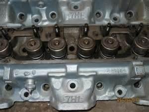 Pontiac 400 Cylinder Heads Pontiac V8 Cylinder Heads Reconditioned Nex Tech
