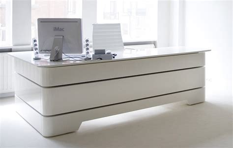 white desks executive desk rknl20