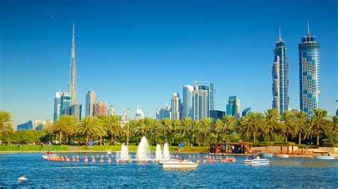 dubai holidays find cheap  packages  expedia