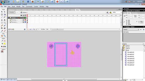 membuat game menggunakan flash fitri fitriani membuat game tetris sederhana dengan