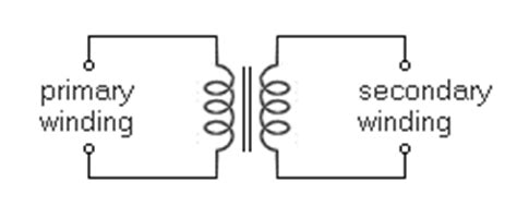 transformer inductance primary secondary electronic transformers primary and secondary coil