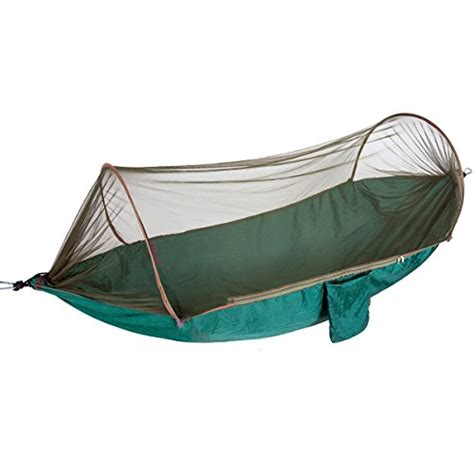 4 Season Hammock 9 5 hammock with mosquito net tent for 4 season outdoor cing that can be used as a