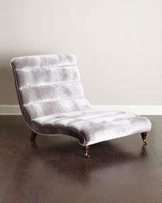 horchow chaise haute house channel chaise
