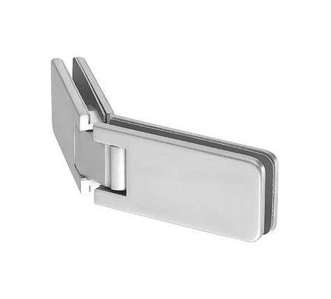 Glass Shower Door Hinges by 9507 Glass To Glass Shower Door Hinge 135 176