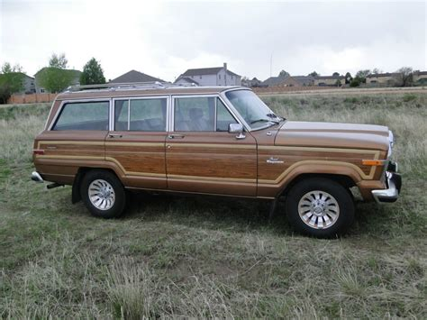 jeep amc pin amc jeep wagoneer on pinterest