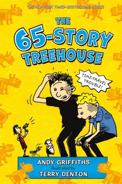 The Tree House Stories the 65 story treehouse treehouse books series 5 by andy