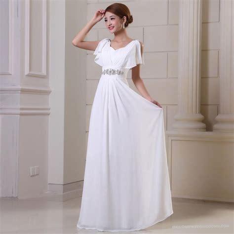 Wedding Dresses No by Wedding Dresses With No