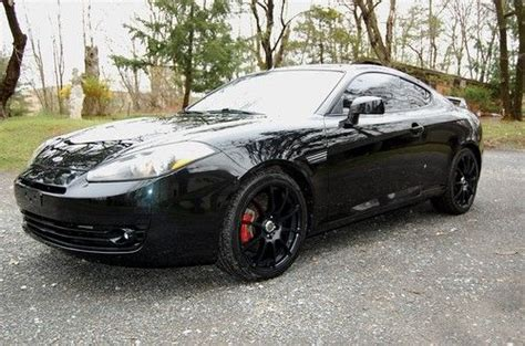 free car manuals to download 2008 hyundai tiburon seat position control sell used very cool 2008 hyundai tiburon se v6 engine 6 speed manual transmission 18 quot w in