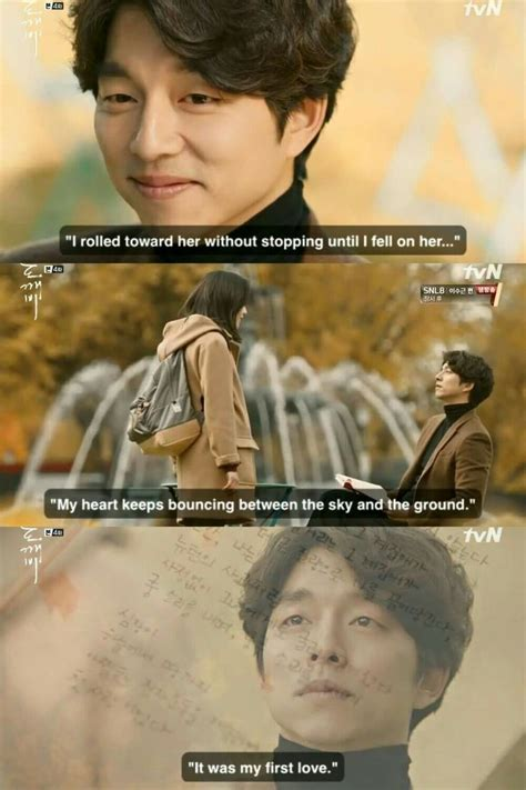 film drama korea goblin 170 best goblin k drama images on pinterest korean