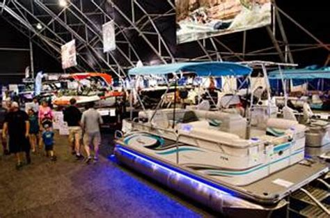 arizona boat show event the international sportsmen s expo and arizona