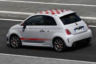 Fiat Abarth 500 Price Voiture Fiat 500 Abarth