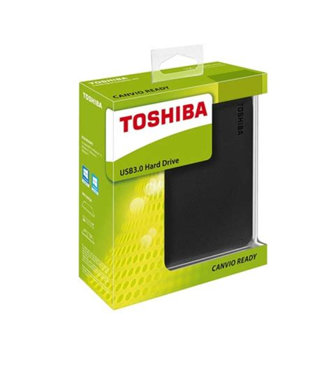 Toshiba Canvio Basics 1tb Portable Drive Usb 30 Original toshiba canvio ready basics 3 0 usb portable external drive 500gb 1tb 2tb