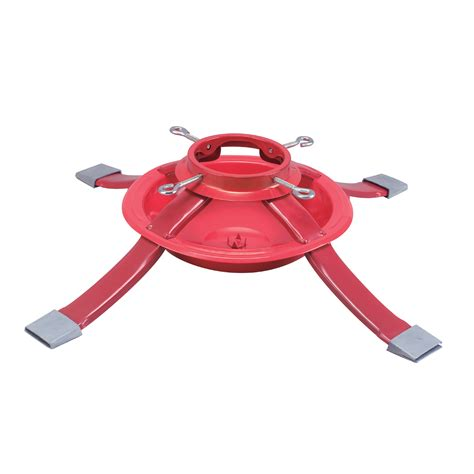 target christmas tree stands large metal tree stand a strong base from kmart