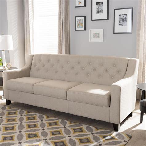 home decorators collection lakewood beige linen sofa home decorators collection lakewood beige linen sofa