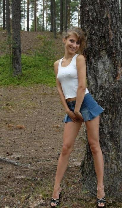 daddy slut tween flat slut wear hot pinterest legs teen and mini skirts