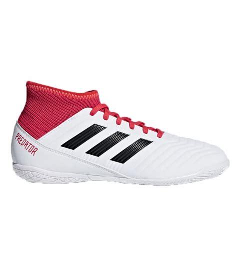 imagenes de zapatos adidas predator zapatilla de f 218 tbol sala adidas predator tango 18 3 junior