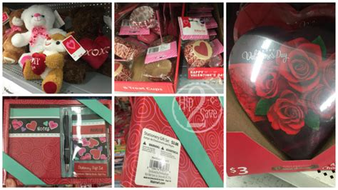 walmart valentines day gifts walmart 50 s day merchandise hip2save