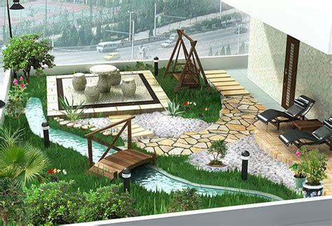 drelan free home design software 1 21 แบบสวน การจ ดสวน เพ อสร างว วท วท ศน สวยงามให ก บบ านกว า
