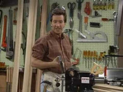 home improvement al hosts tool time